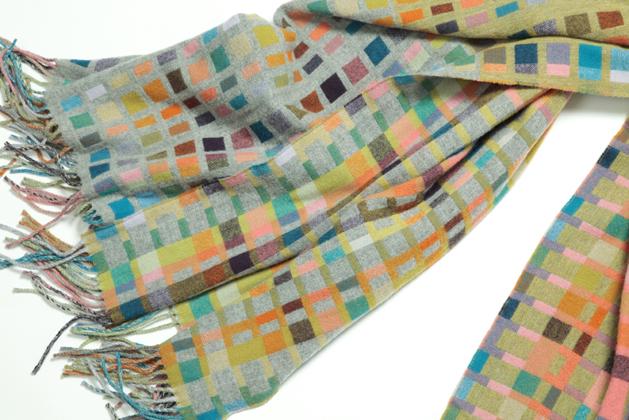 Love morse code blanket $625
