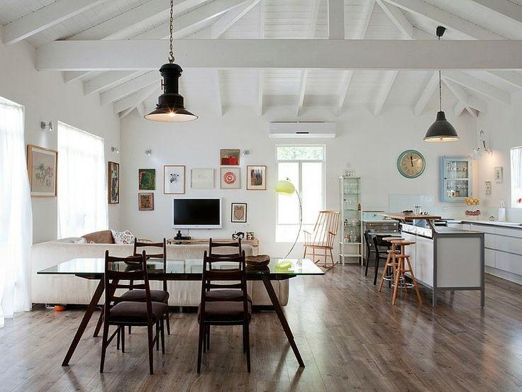 design by Sharon Eiger, via Home Adore