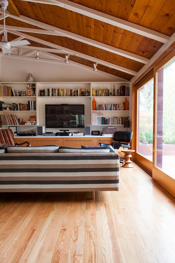 design by Barbara Bestor via desiretoinspire.net