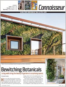 Oakland Magazine April 2014