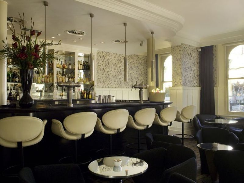 High Road House Hotel, London