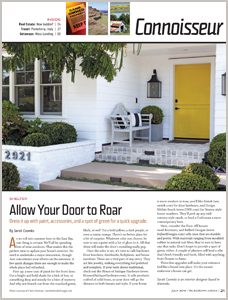 Oakland Magazine July 2014