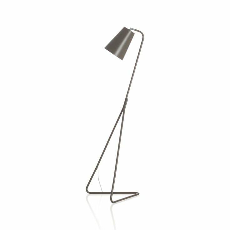 Mick Brindle Floor Lamp $149