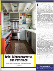 Oakland Magazine Sept 2014