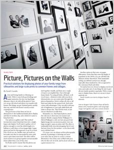 Oakland Magazine April 2015