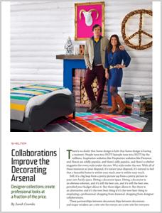 Oakland Magazine Jan 2015