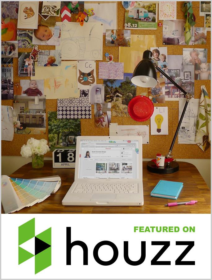 Houzz.com article Dec 2015