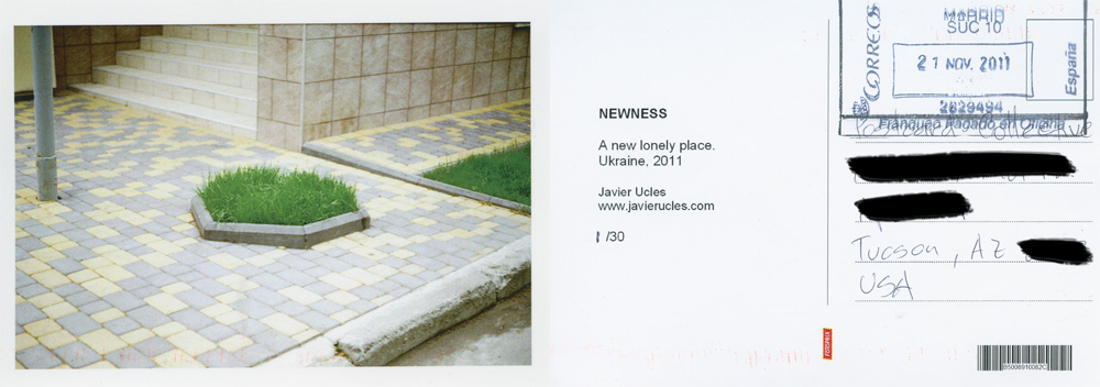 Javier Uclés