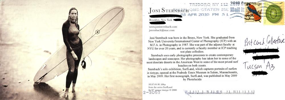 Joni Sternbach