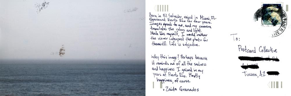 Zaida Granados