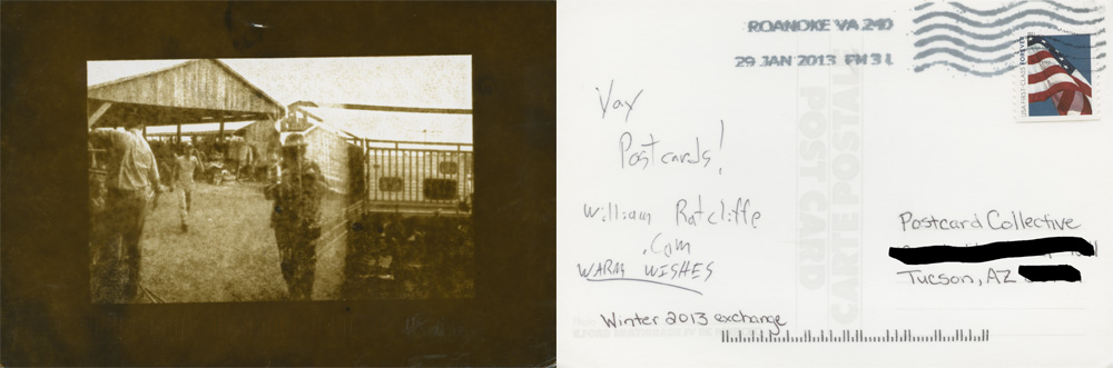 William Ratcliffe