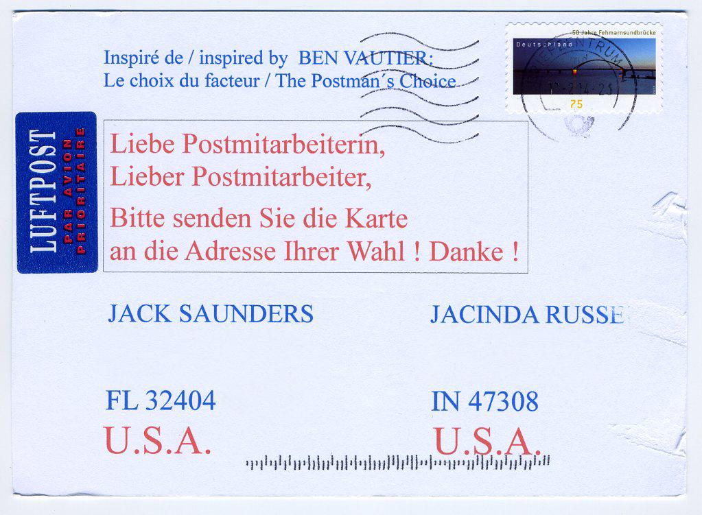 Postman's Choice Ernst Richter.jpg