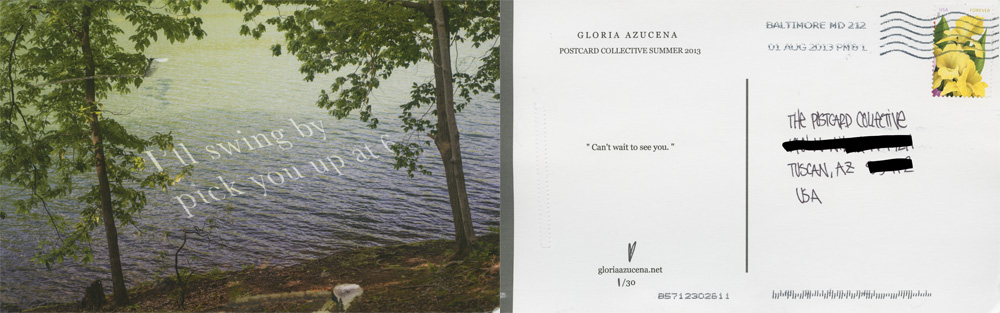 Gloria Azucena