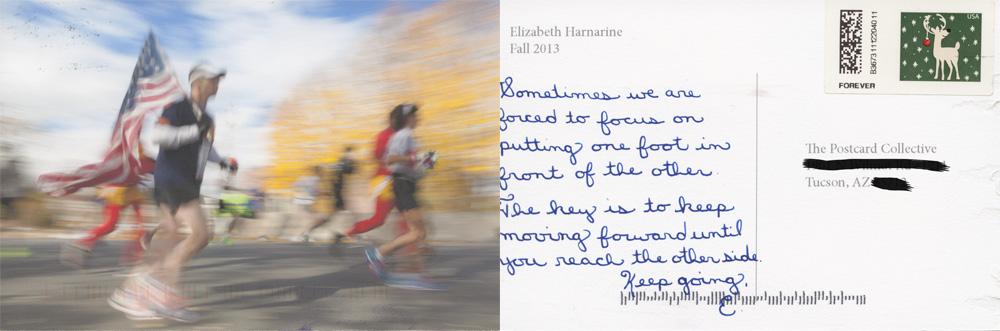 Elizabeth Harnarine