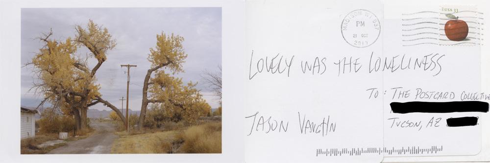 Jason Vaughn