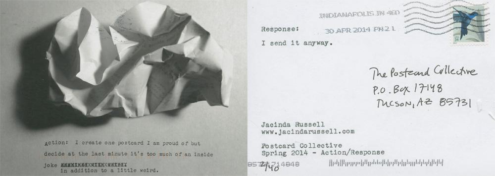 Jacinda Russell