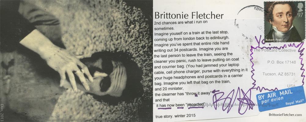Brittonie Fletcher