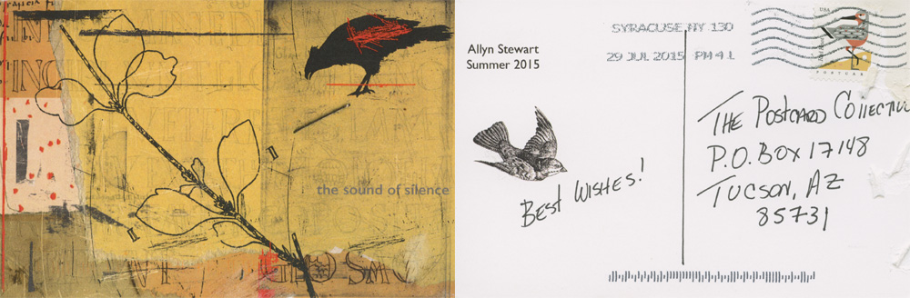 Allyn Stewart