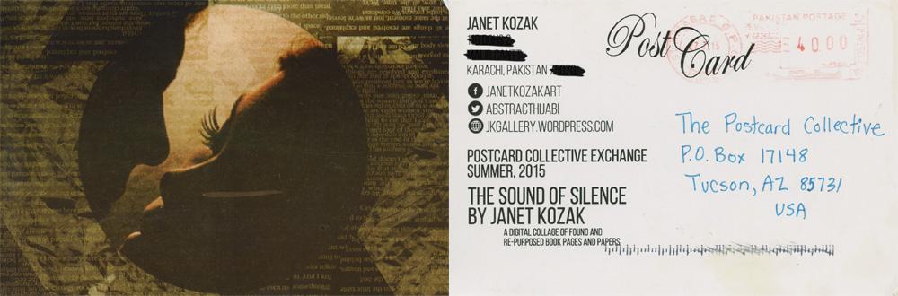 Janet Kozak