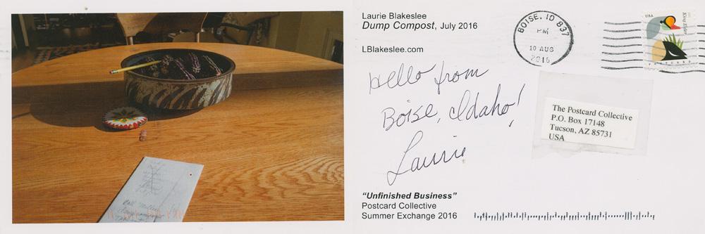 Laurie Blakeslee