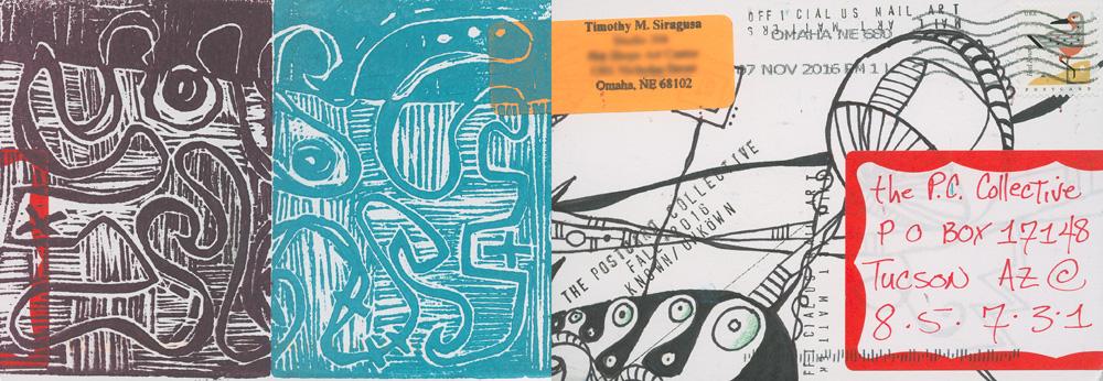 Timothy Siragusa