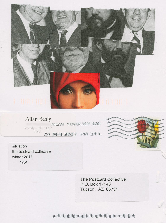 Allan Bealy