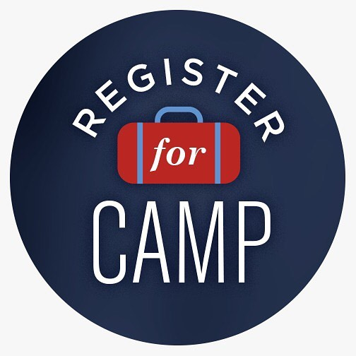 Pittsburgh Give it Back Camp registration now open! Link in Bio!