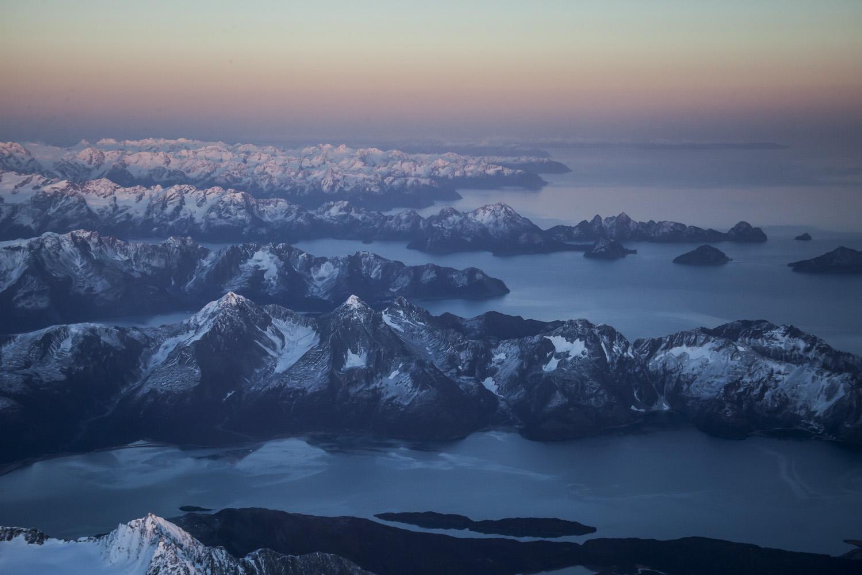 Gulf Fjords