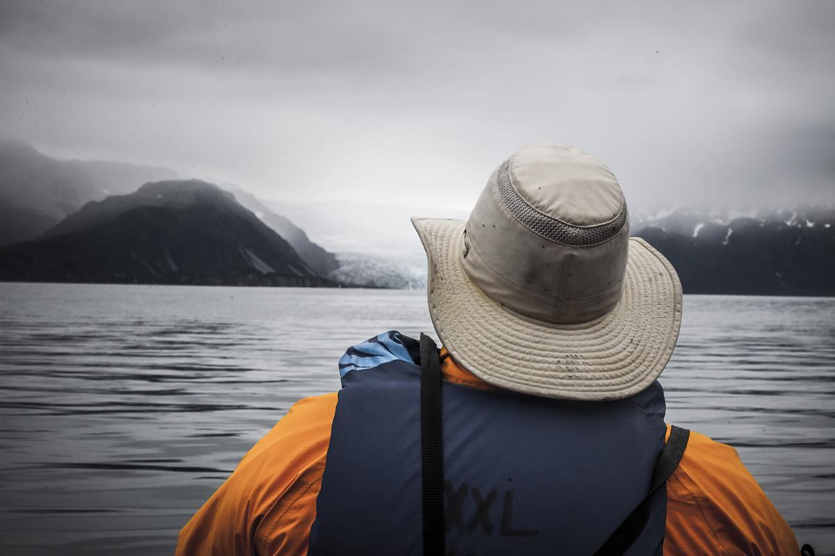 Blown Away by Kenai Fjords