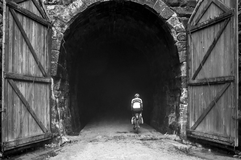 Sparta Tunnel