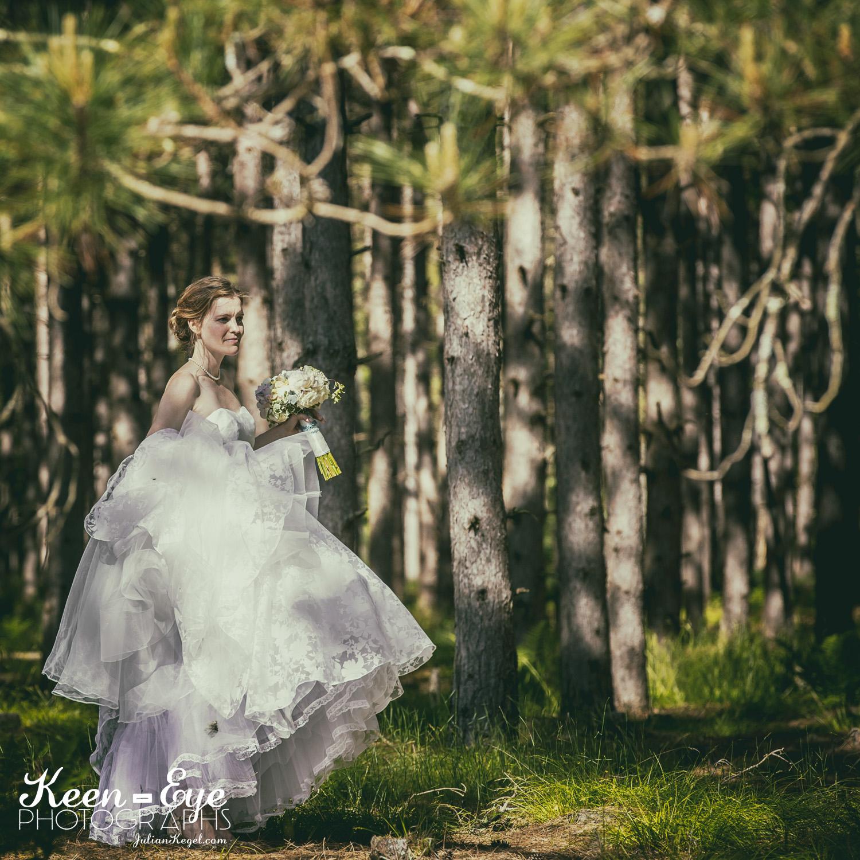 42 Kate in the woods sepia.jpg