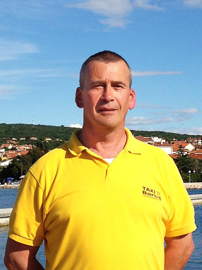 Ivan Barbiš – Đani