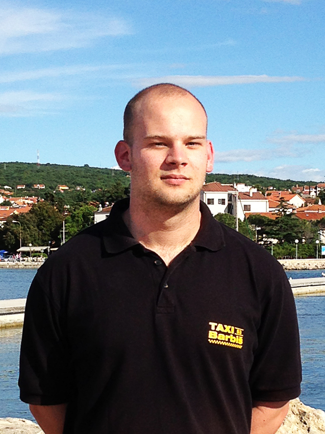 Kristian Barbiš