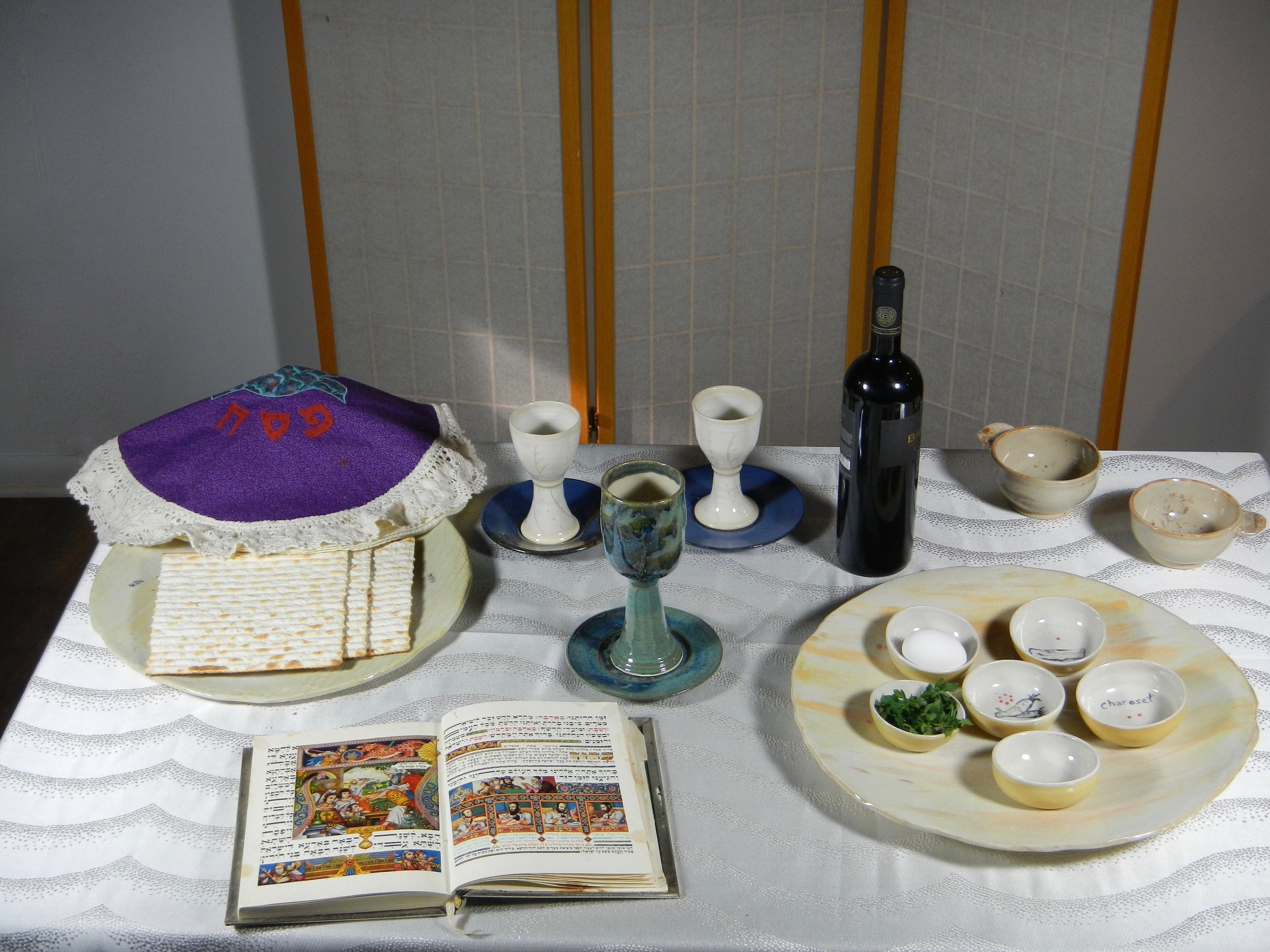 Passover Celebrations