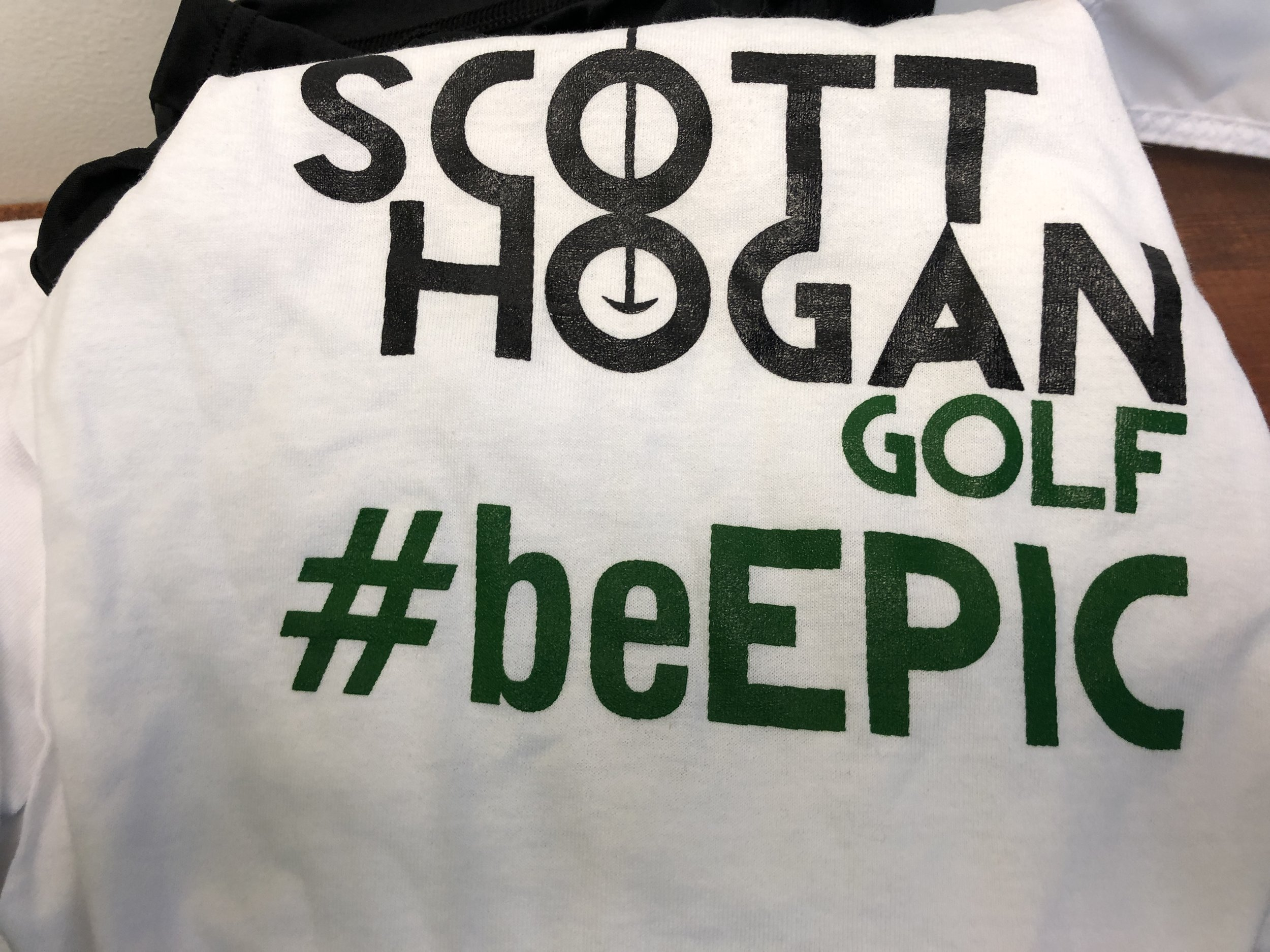 #beEPIC T-Shirt - 15 Points