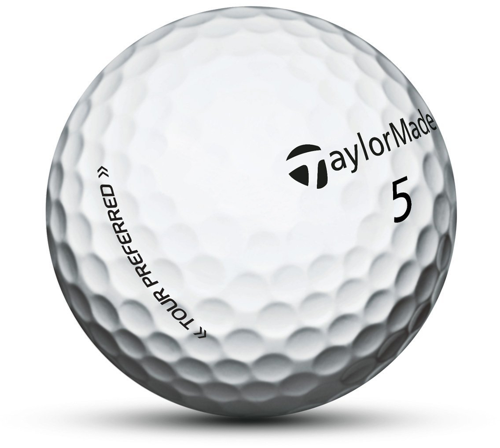 TaylorMade Golf Ball Sleeve - 20 Points