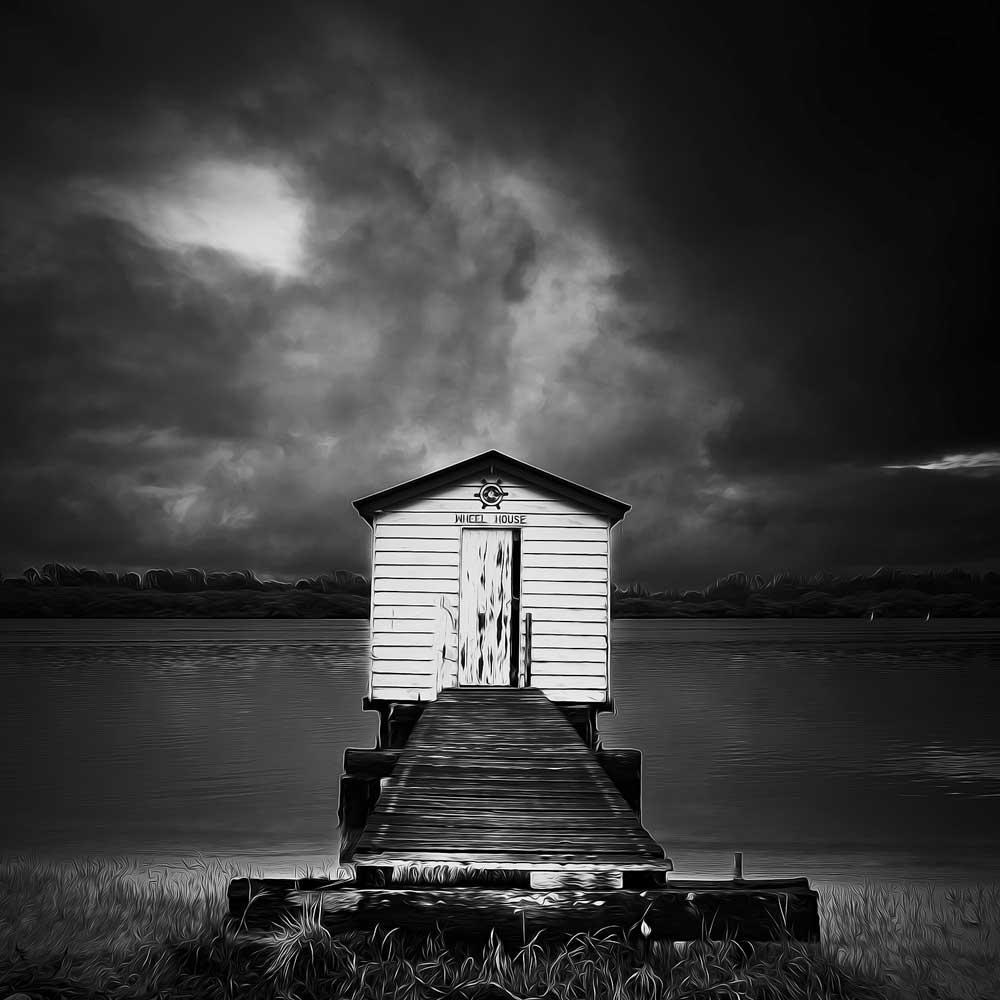 The Boat House, Maroochydore, Queensland
