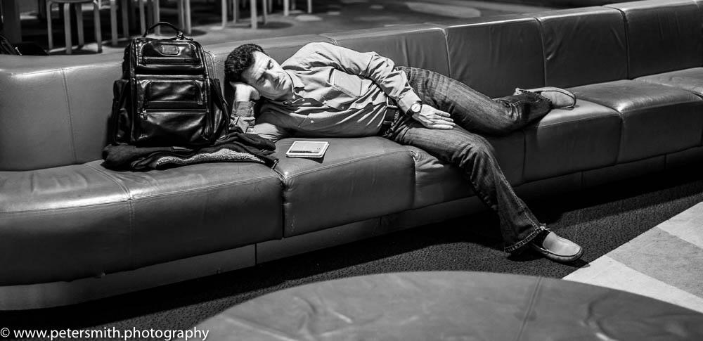 Brisbane Sleeper I