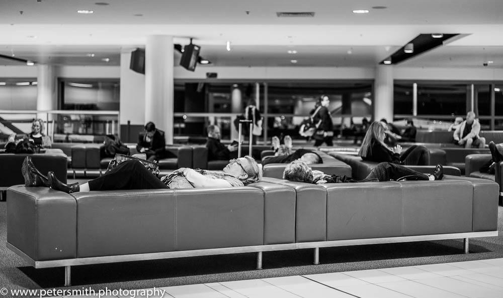 Brisbane Sleeper II