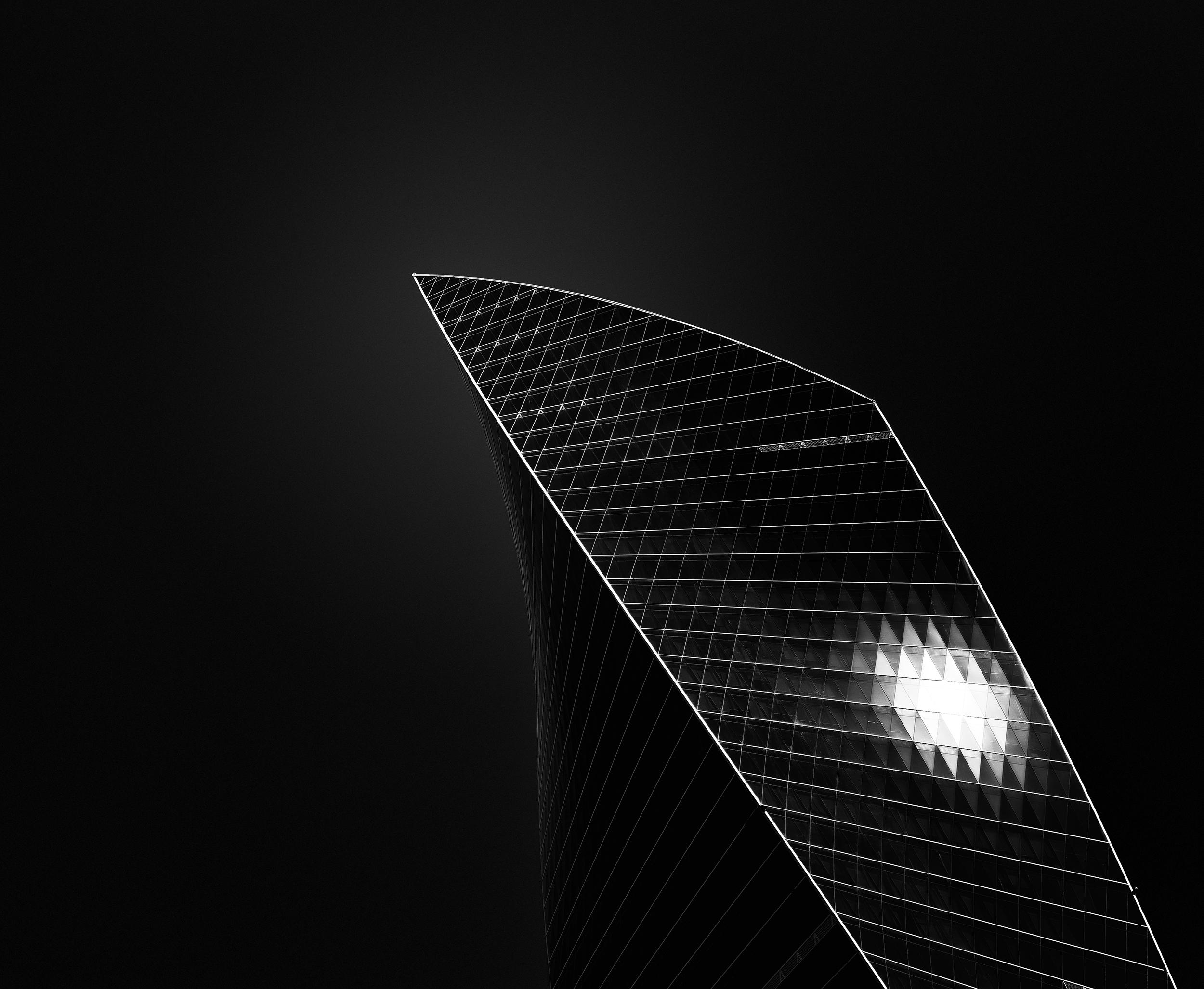 Fine Art Architecture Photography