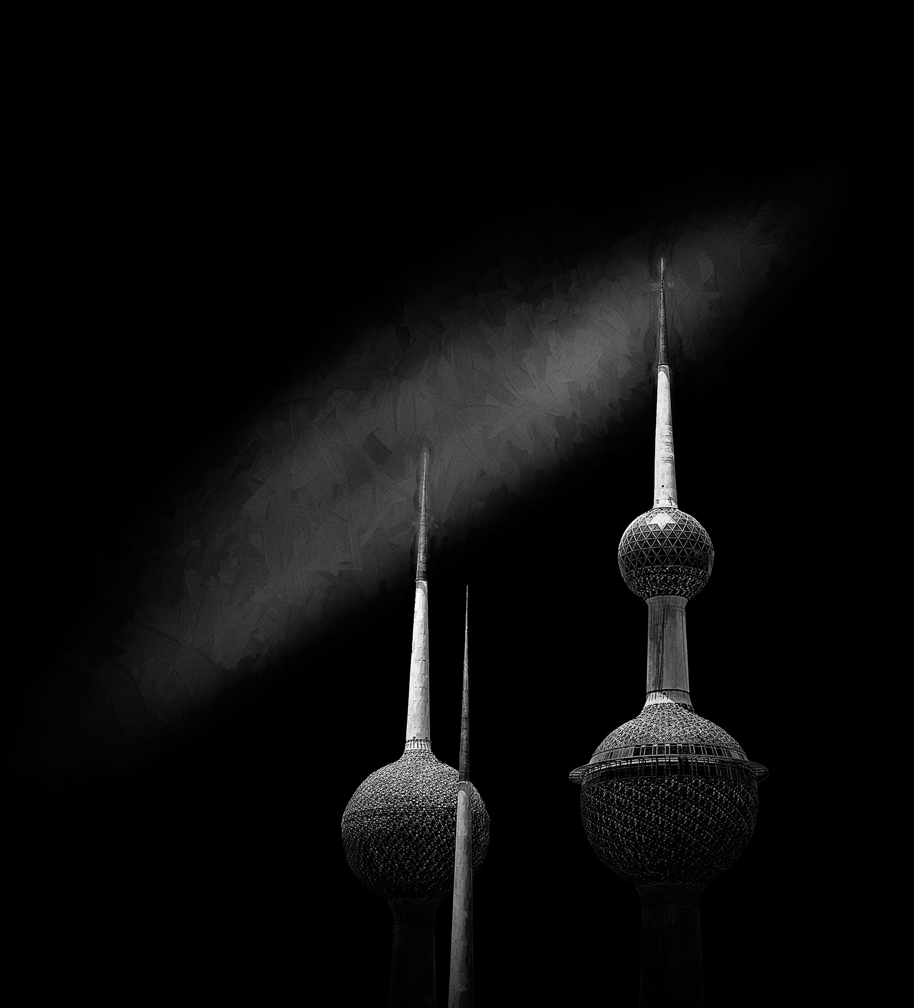 Middle East Towers