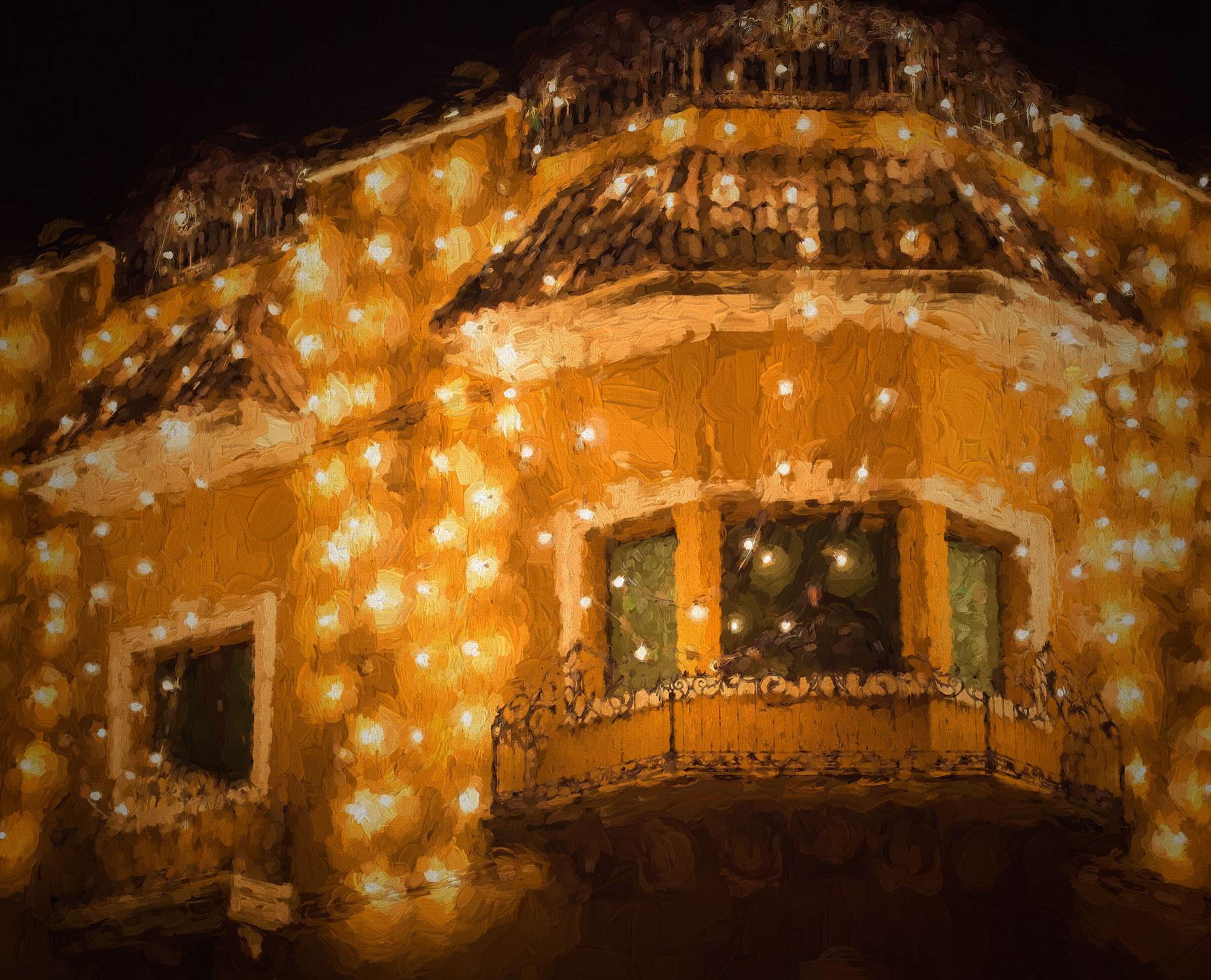 Lights, 2015