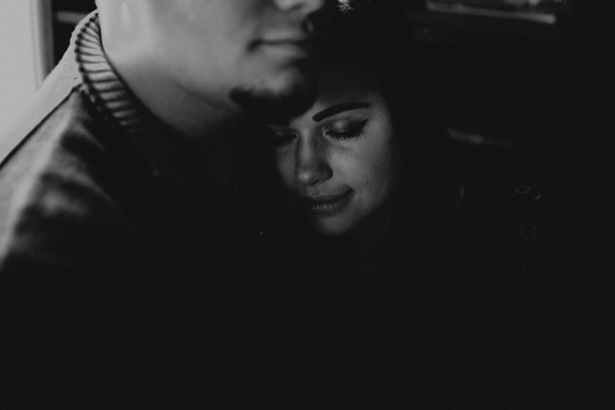 Taylor Lynn &Shane Jovanovic - Chicago Couple's Portraits -23 Likes