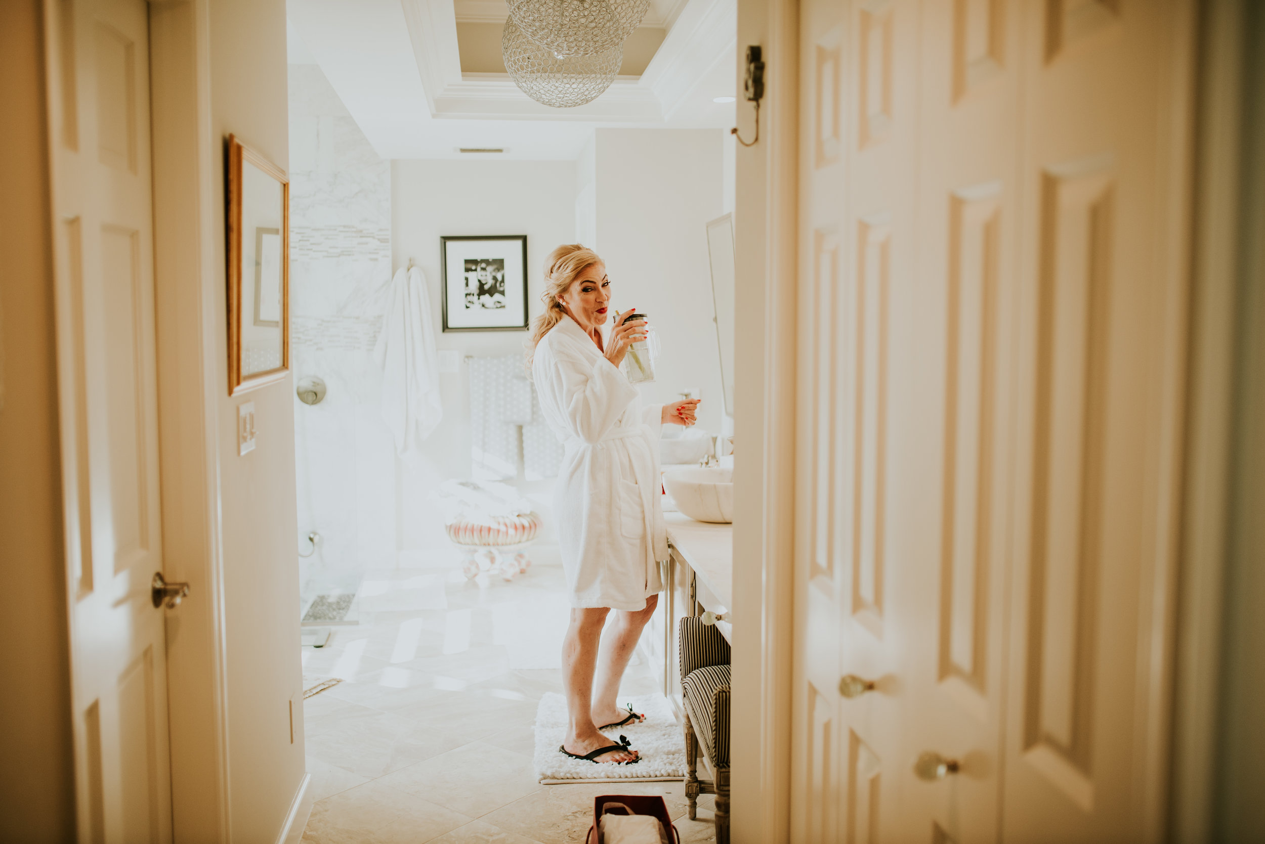 Naples Florida Naples Bay Resort Wedding 15