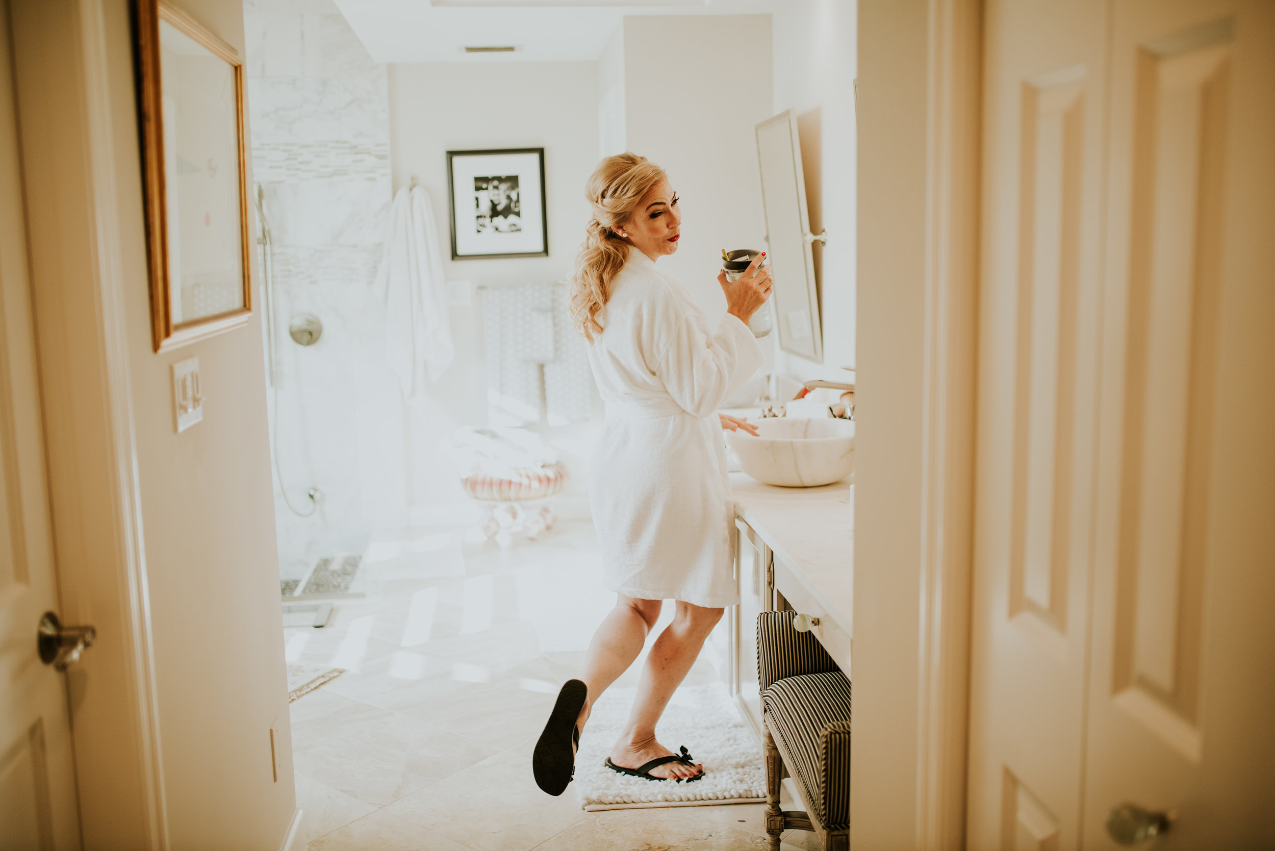 Naples Florida Naples Bay Resort Wedding 17