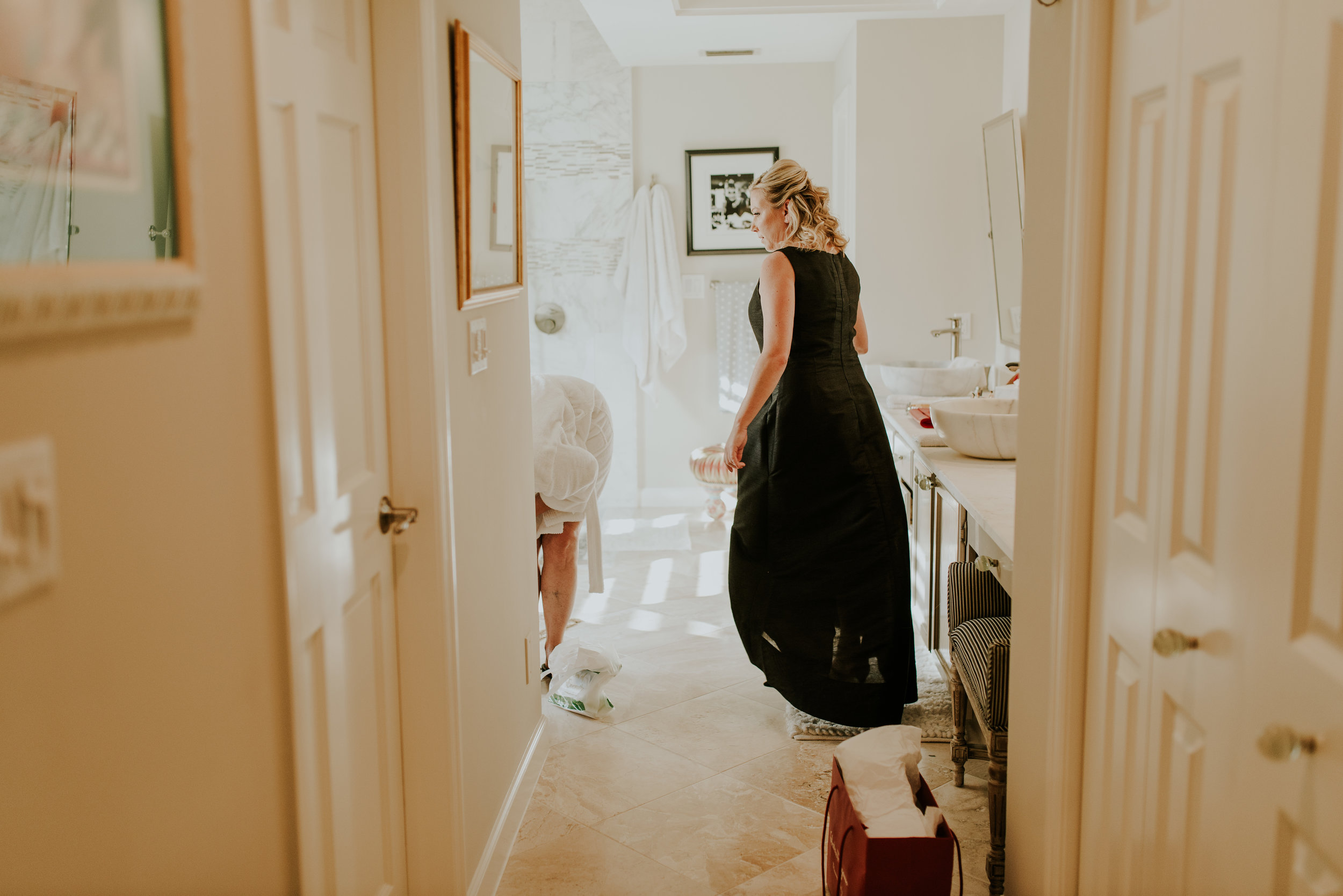 Naples Florida Naples Bay Resort Wedding 19