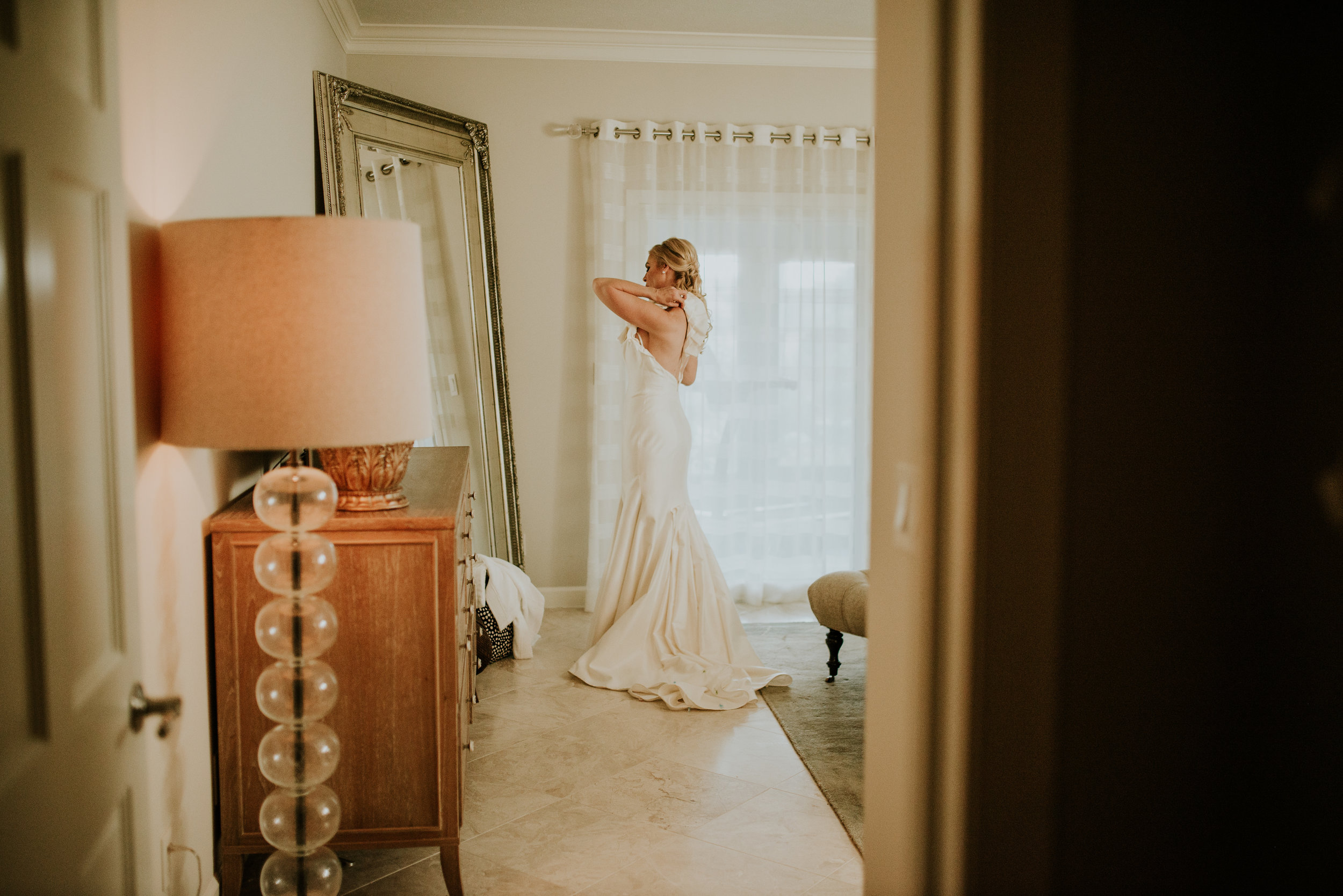 Naples Florida Naples Bay Resort Wedding 23