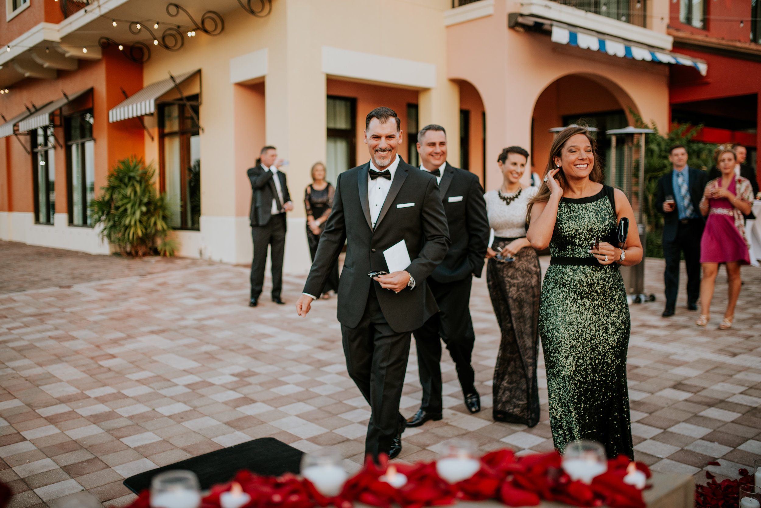 Naples Florida Naples Bay Resort Wedding Photographer 56