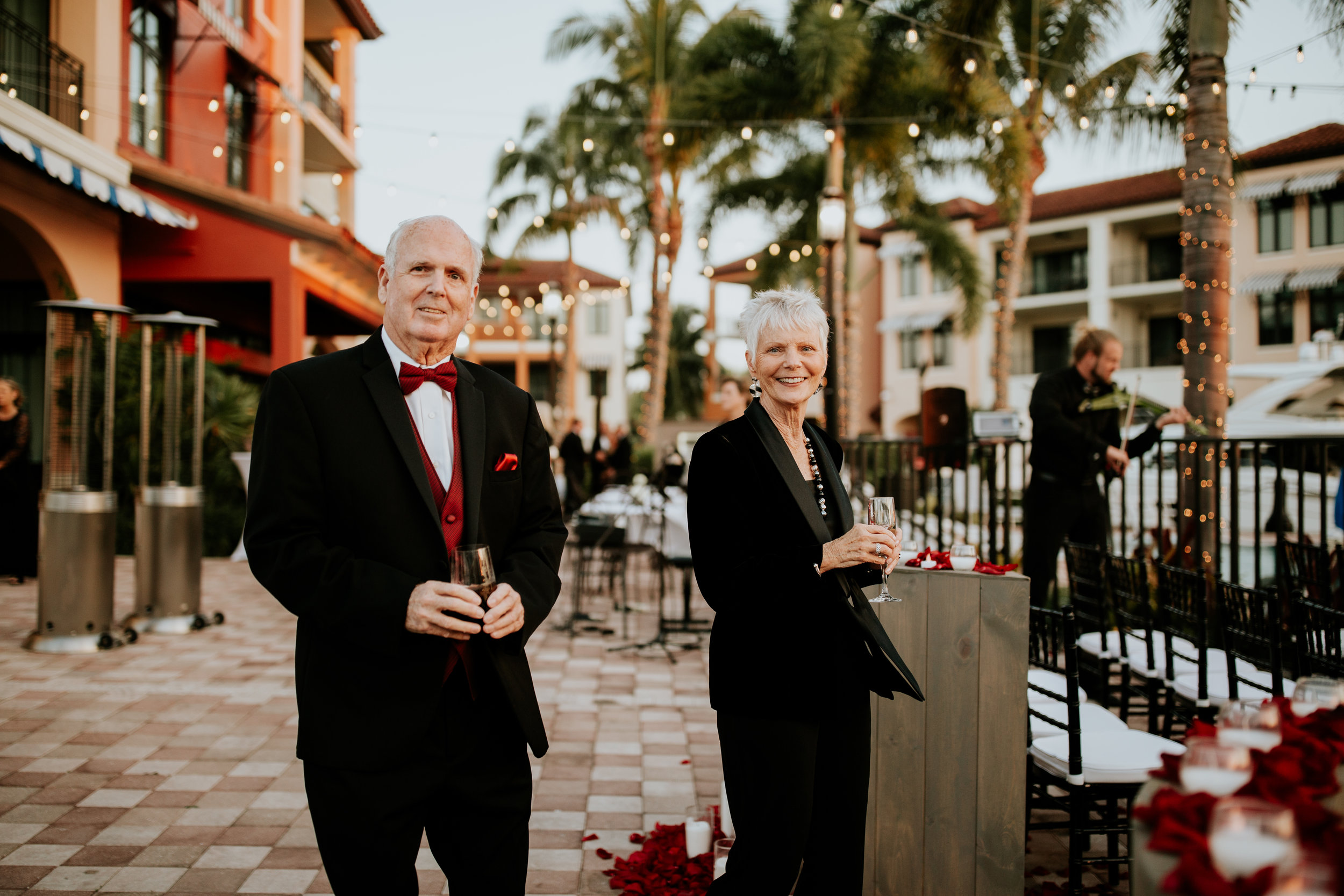 Naples Florida Naples Bay Resort Wedding Photographer 58