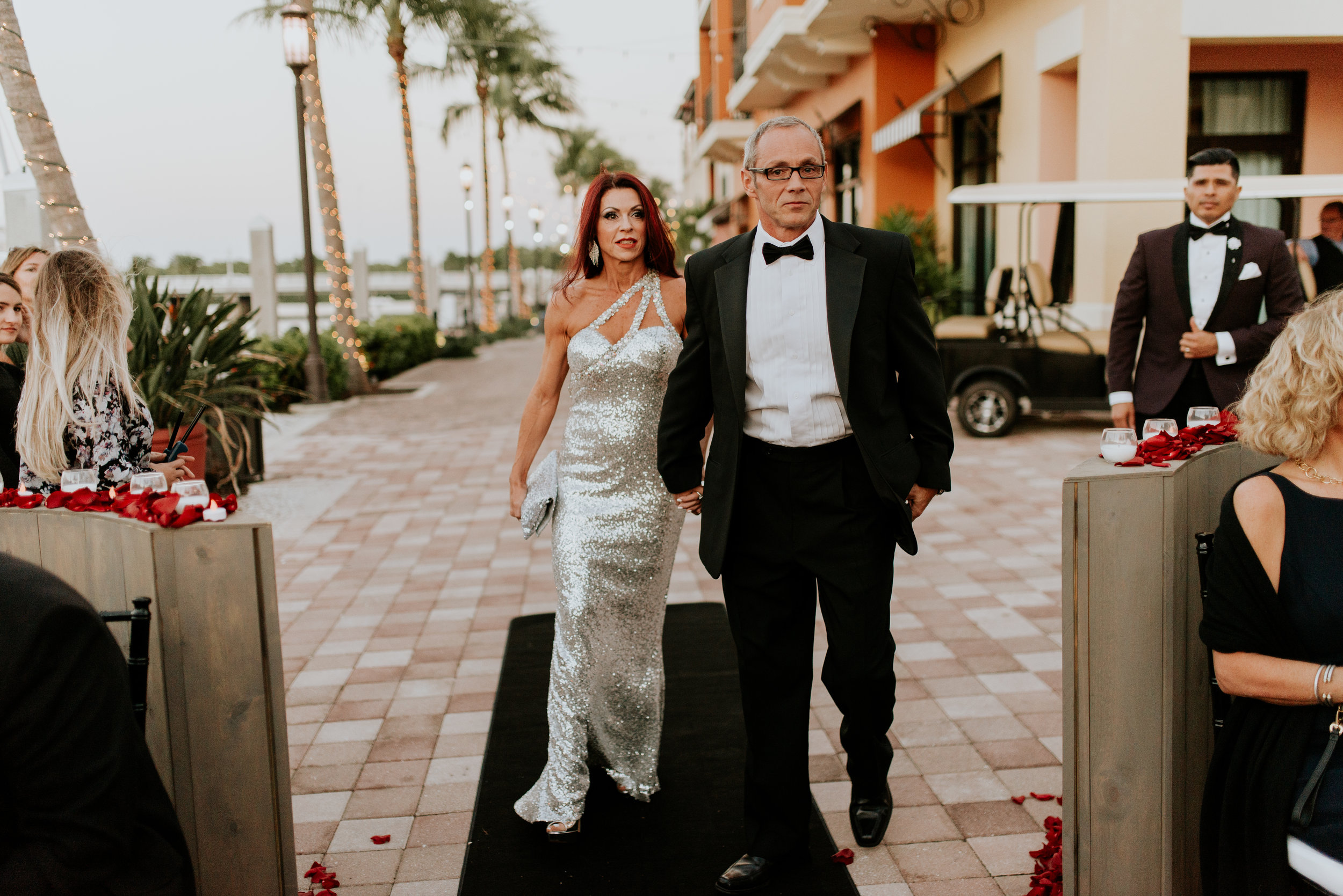 Naples Florida Naples Bay Resort Wedding Photographer 64